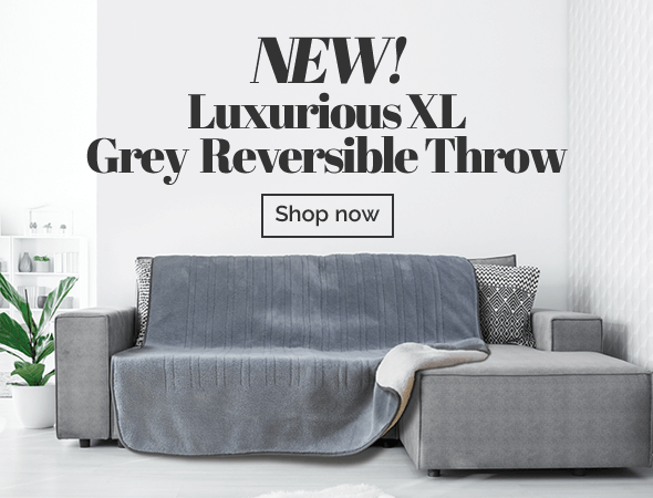 XL Throw